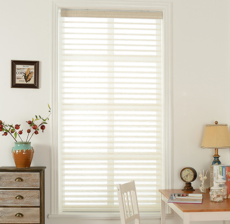 Verman blinds A-43